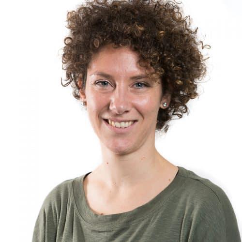 Giovanna Ostinelli