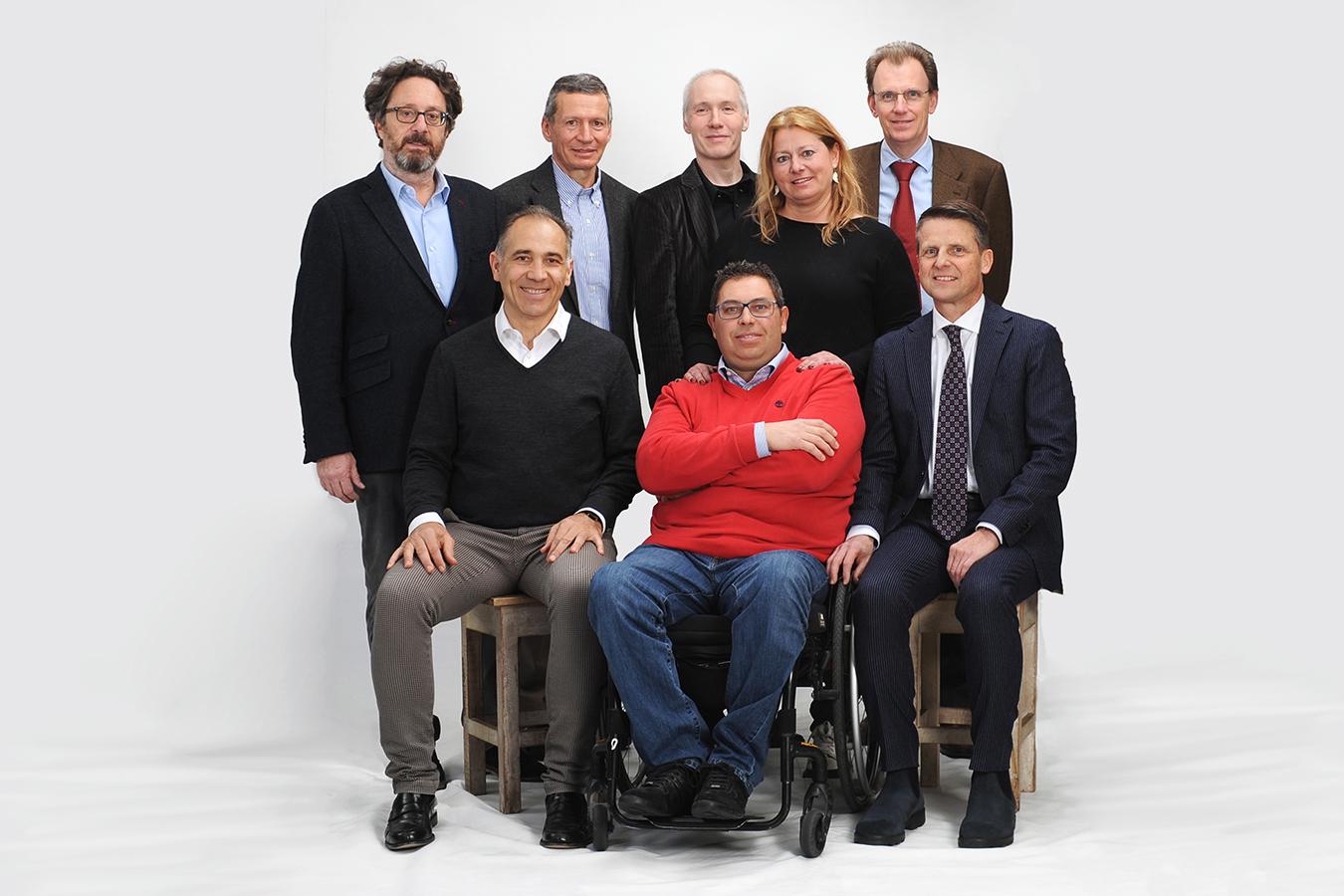 Comitato 2019-2023