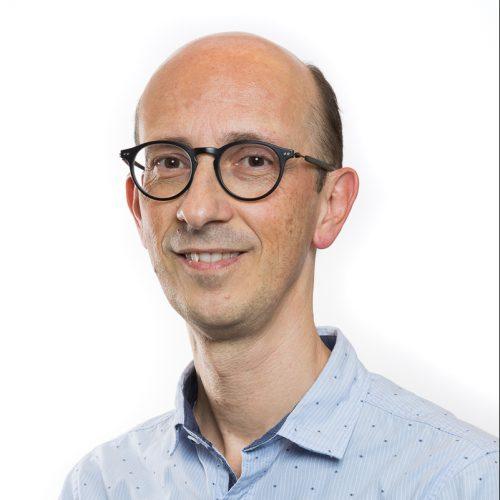 Paolo Albergoni