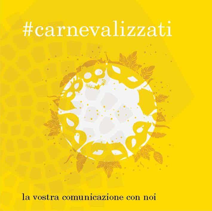 #carnevalizzati