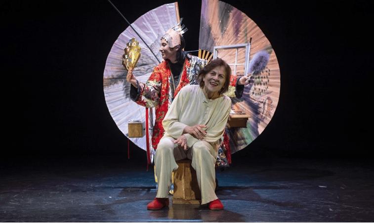 Teatro Longlake Festival : L'usignolo o dell'amicizia @ Parco Ciani - Boschetto
