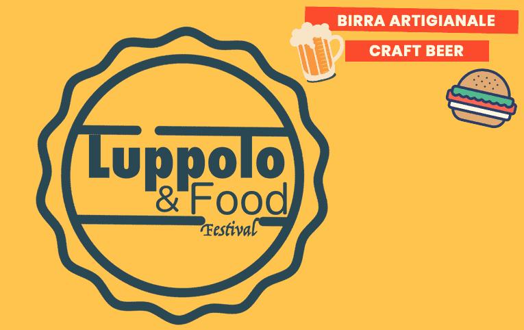 Luppolo & Food Festival - Bellinzona @ Bellinzona