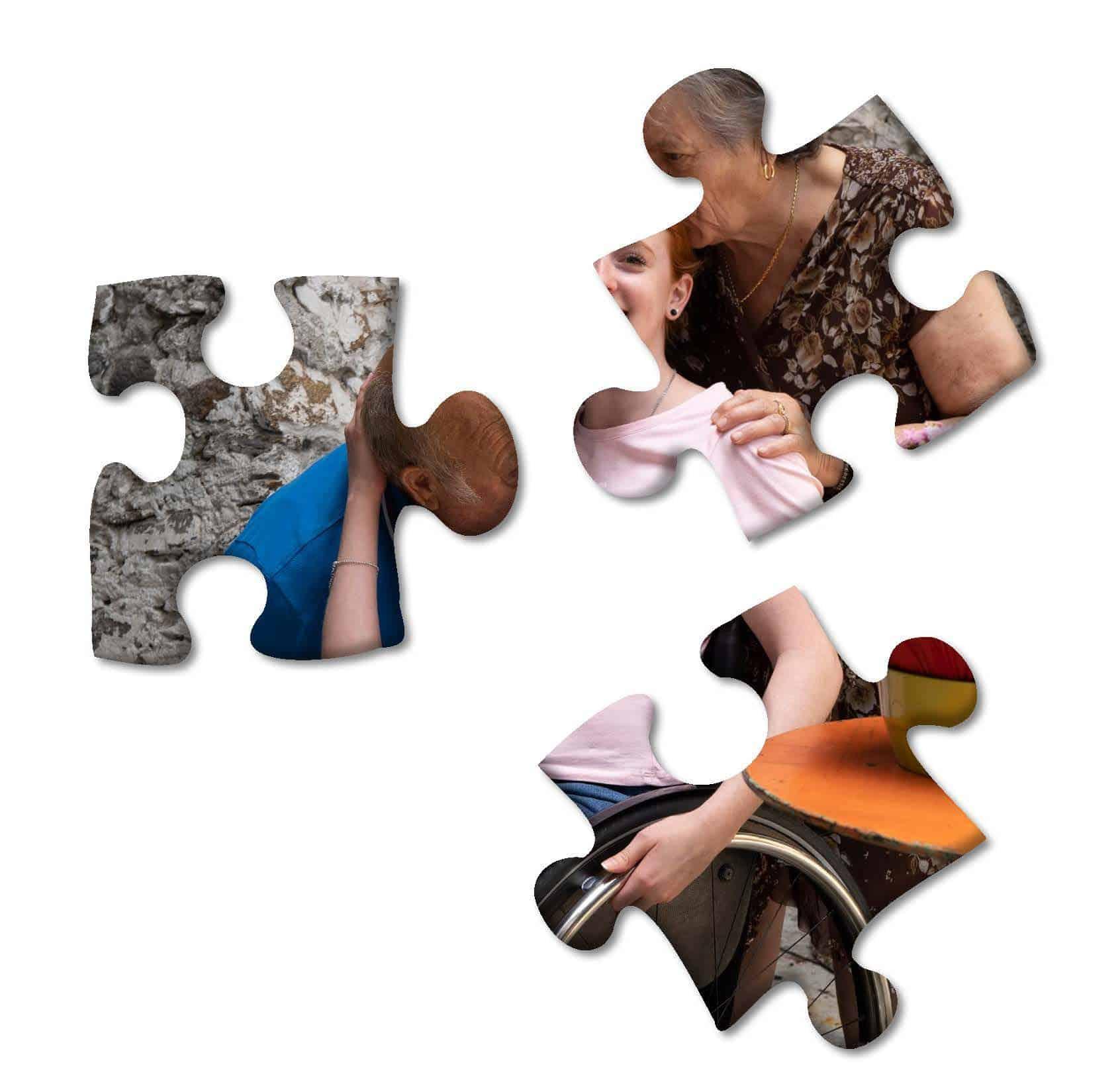 Dana Paris puzzle