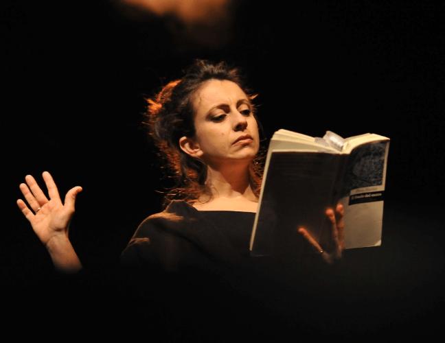 """""""Il fondo del sacco"""" Compagnia del Teatro Sociale Bellinzona @ Piazzetta Vellano"""