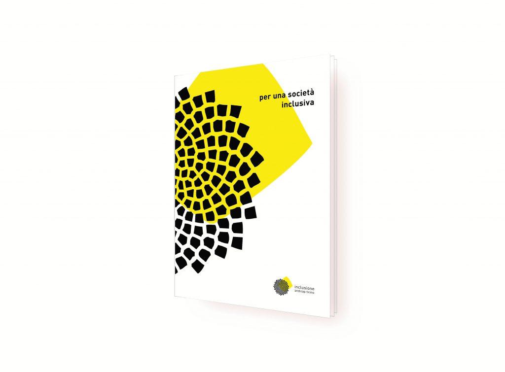 Rendering Brochure itituzionale