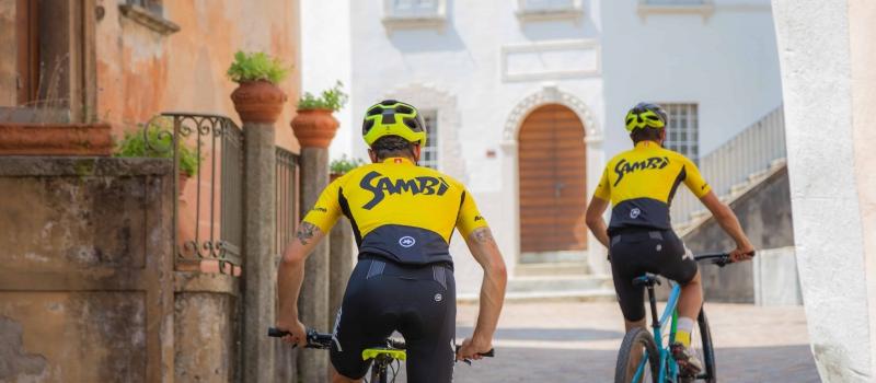 Sambì_bikers